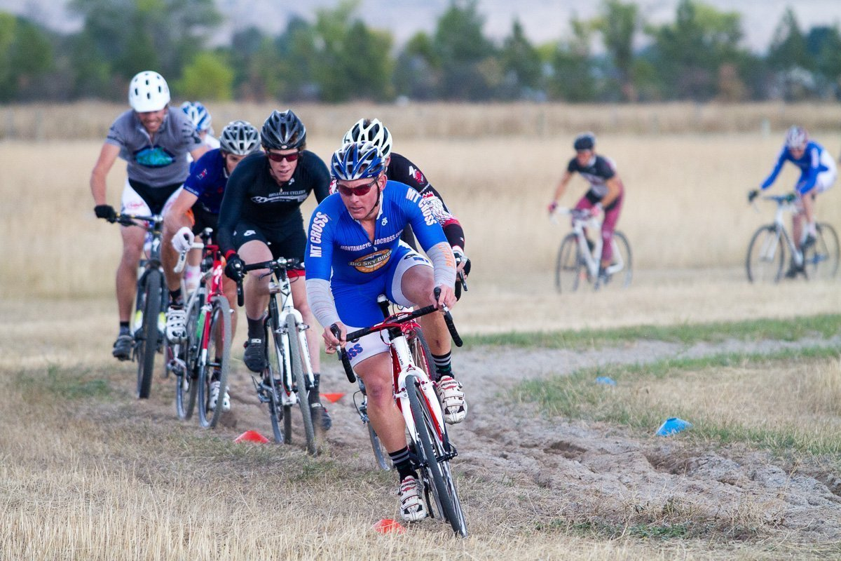 Missoula Cyclocross 2021