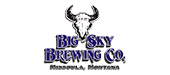 Big Sky Brewing Company Logo
