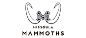 Missoula Mammoths Logo