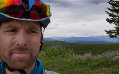 Missoula to Seeley Gravel Ride