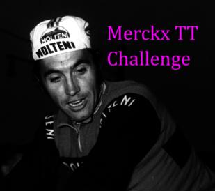 Merckx TT Challenge