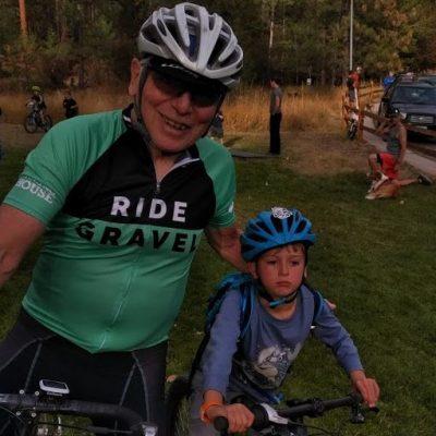 Ranger Tom Bike Commute Challenge