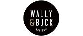 Wally & Buck Logo