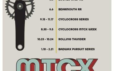 2021 Race Schedule