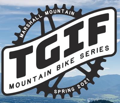 TGIF Mountain Bike League
